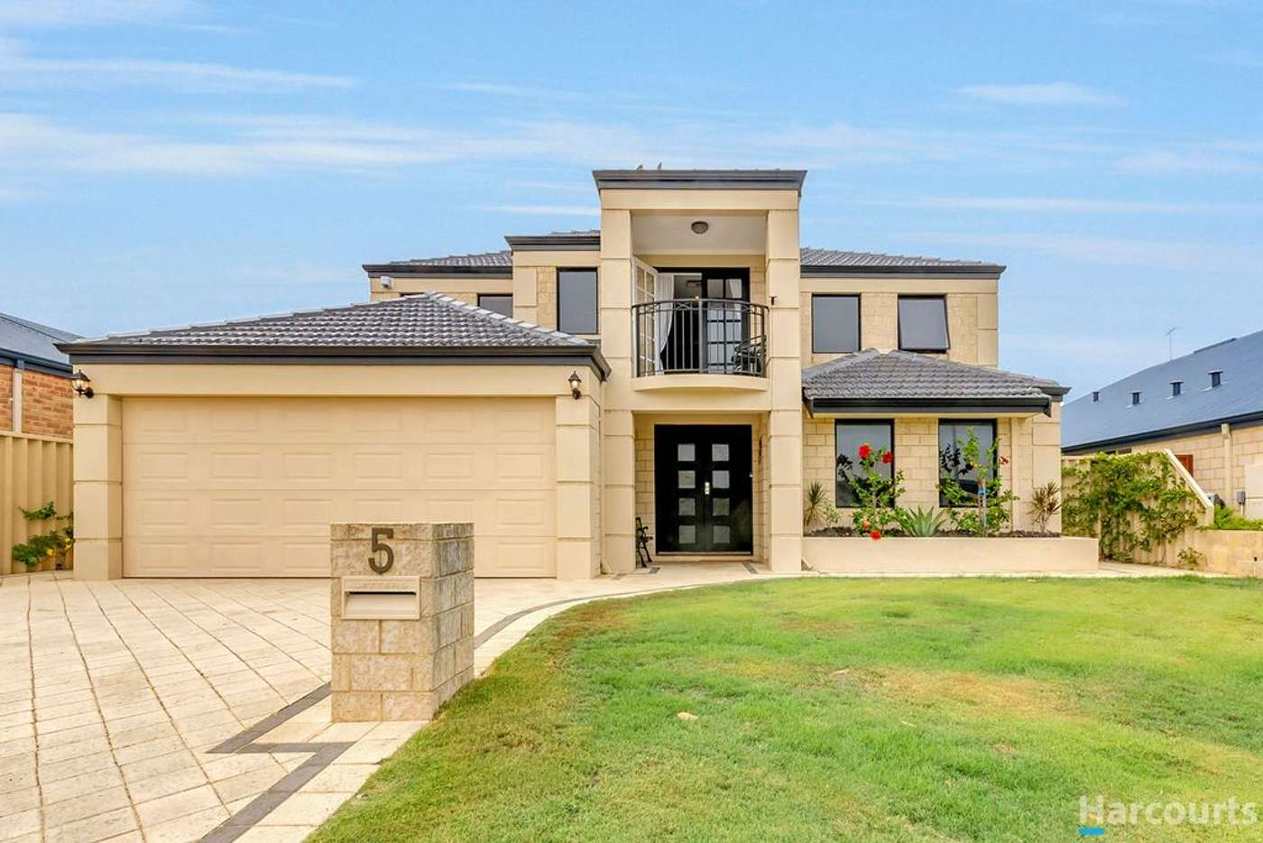 Main view of Homely house listing, 5 Stormbird Loop, Currambine WA 6028