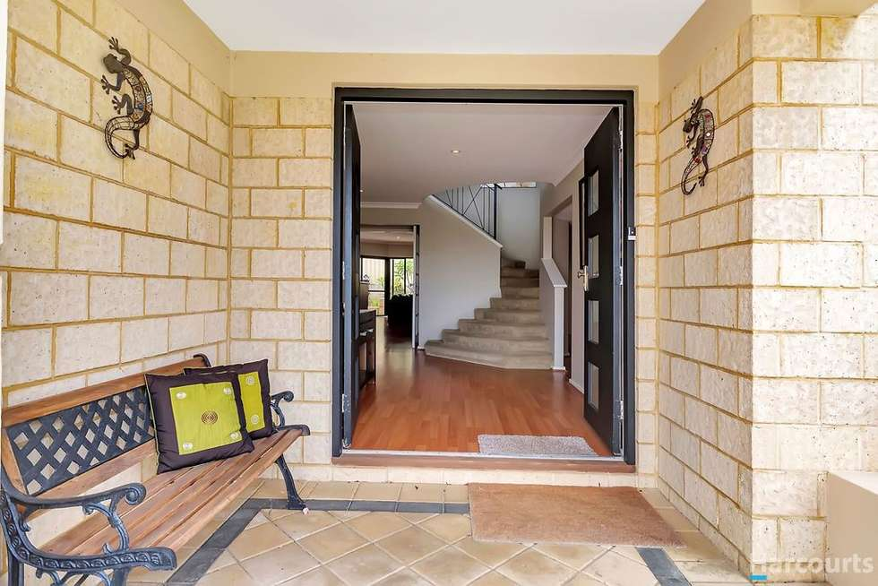 Second view of Homely house listing, 5 Stormbird Loop, Currambine WA 6028