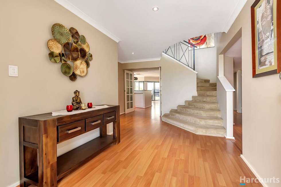 Third view of Homely house listing, 5 Stormbird Loop, Currambine WA 6028