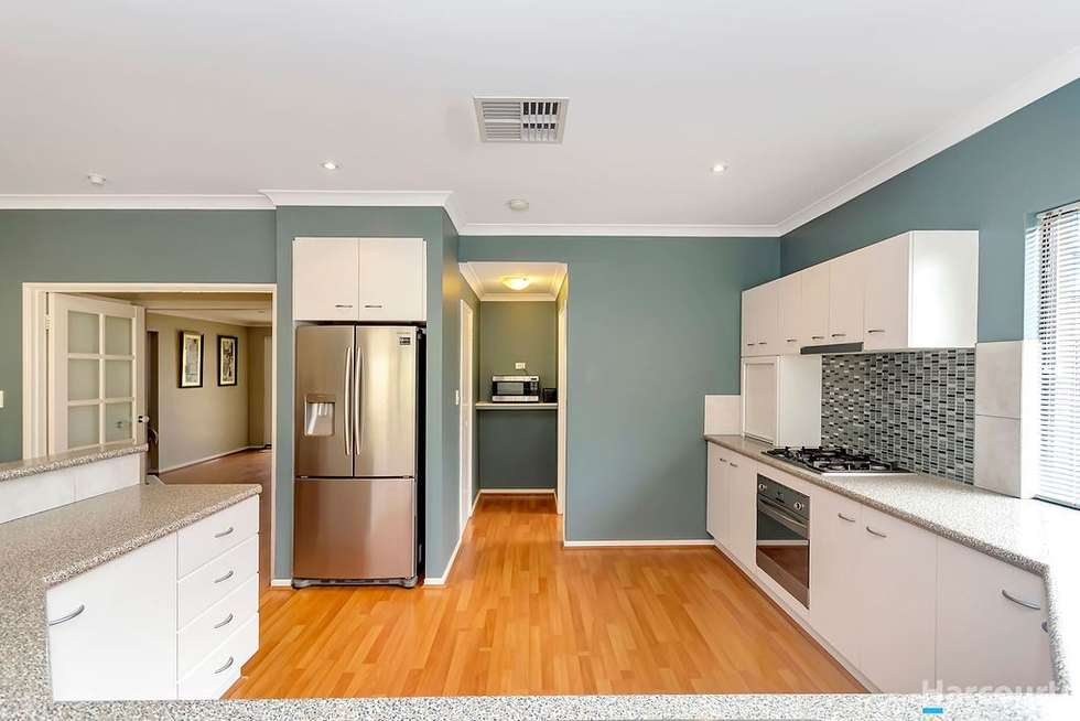 Fourth view of Homely house listing, 5 Stormbird Loop, Currambine WA 6028