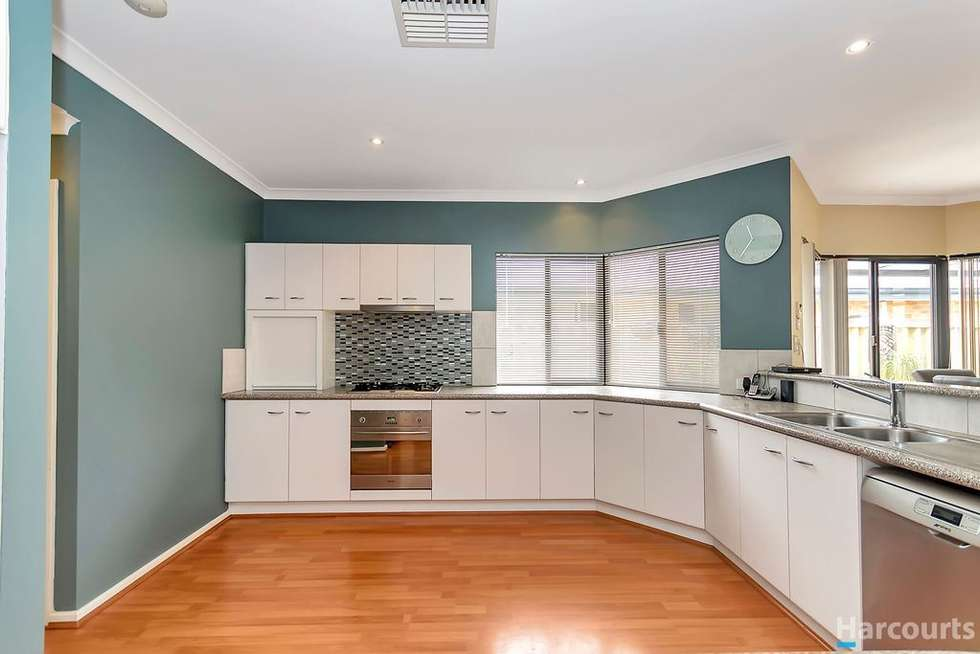 Fifth view of Homely house listing, 5 Stormbird Loop, Currambine WA 6028