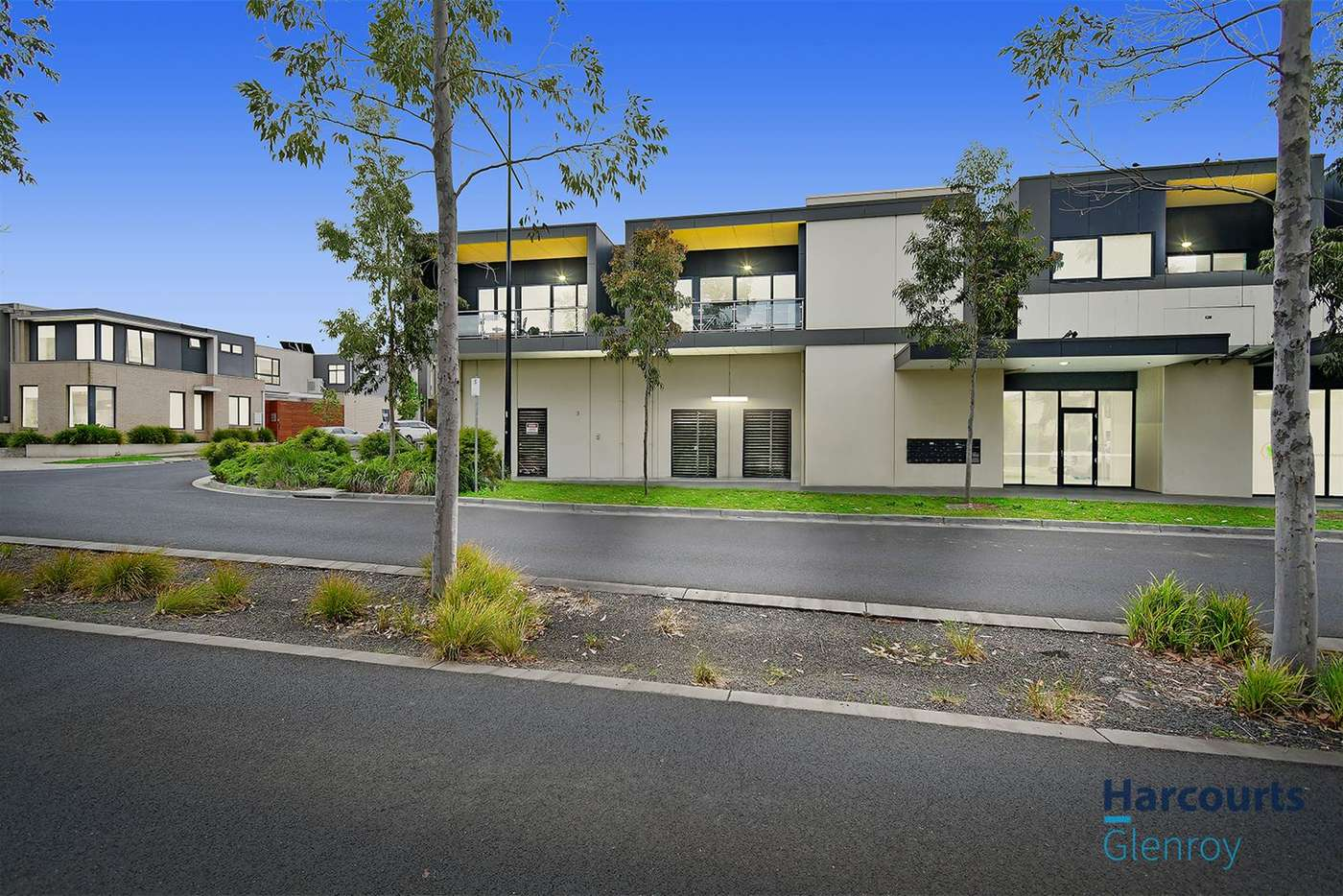 Main view of Homely apartment listing, 2/10 Snapshot Drive, Coburg North VIC 3058