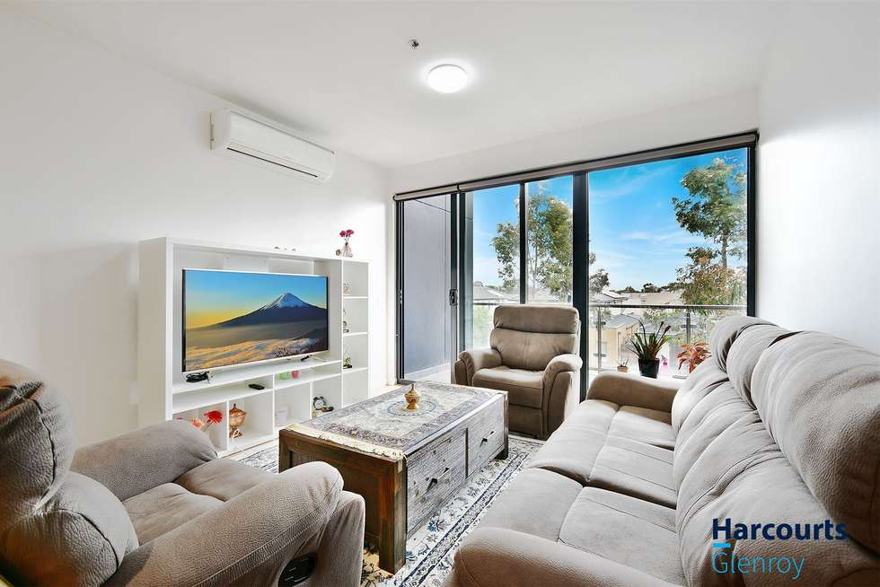 Third view of Homely apartment listing, 2/10 Snapshot Drive, Coburg North VIC 3058