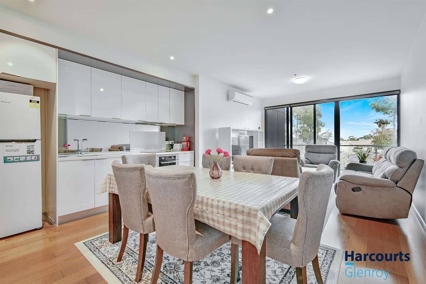 Fifth view of Homely apartment listing, 2/10 Snapshot Drive, Coburg North VIC 3058