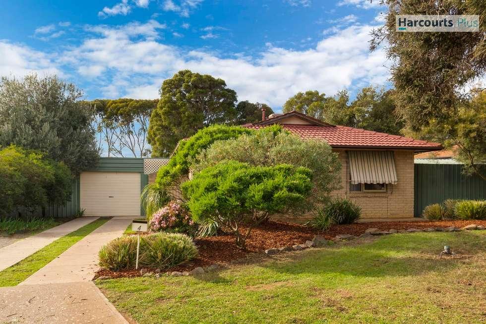 Second view of Homely house listing, 4 Birubi Way, Morphett Vale SA 5162
