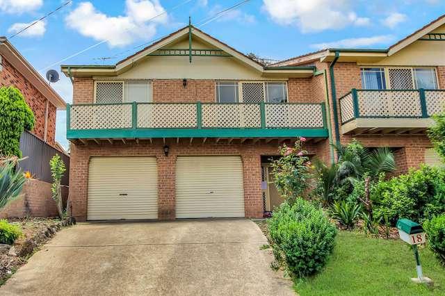 18 Calala Street, Mount Druitt NSW 2770
