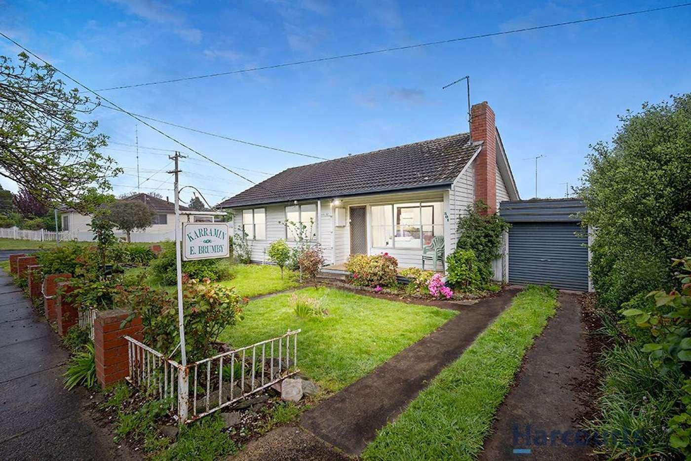 Main view of Homely house listing, 501 York Street, Ballarat East VIC 3350