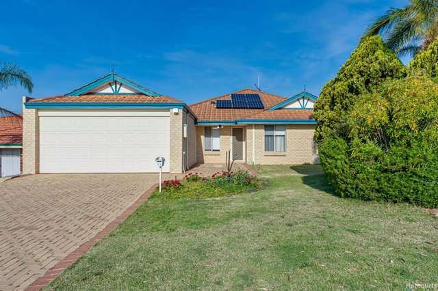 43 Paddington Avenue, Currambine WA 6028