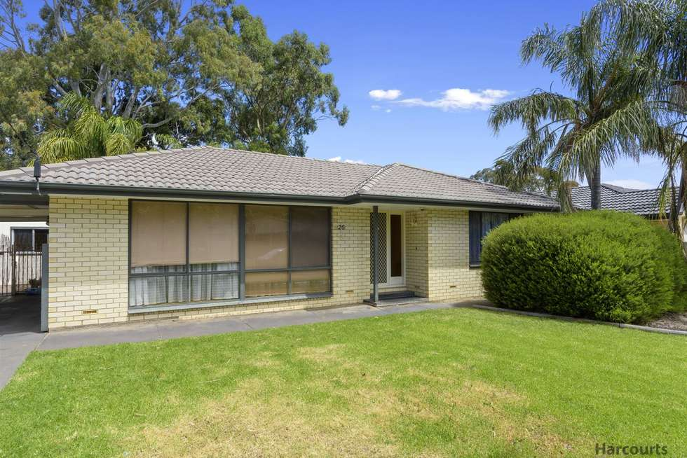 Second view of Homely house listing, 26 Conington Crescent, Morphett Vale SA 5162