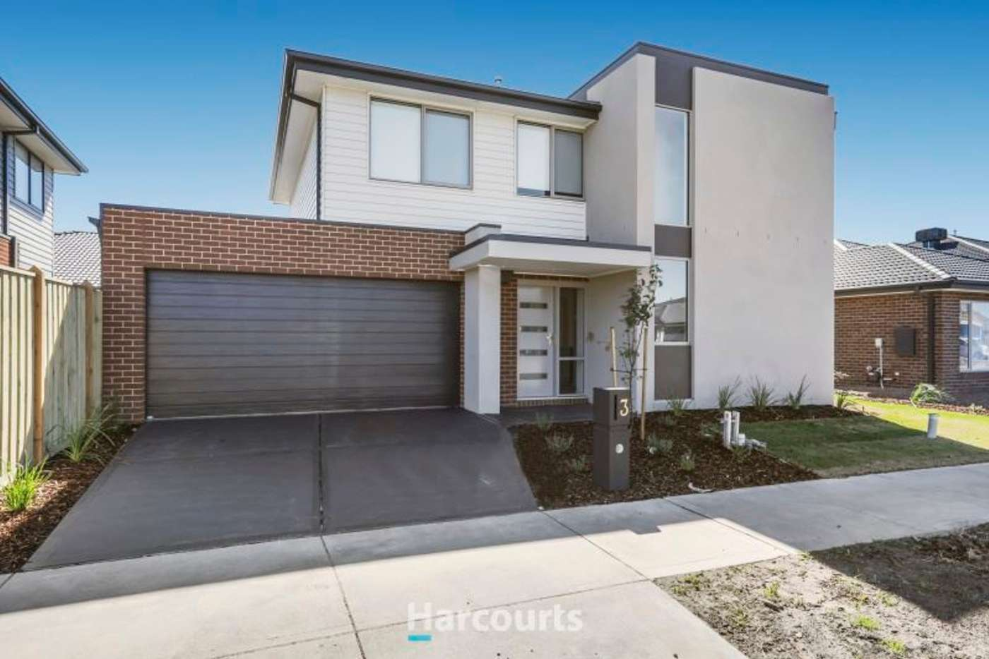 Main view of Homely house listing, 3 Guernsey Street, Clyde North VIC 3978