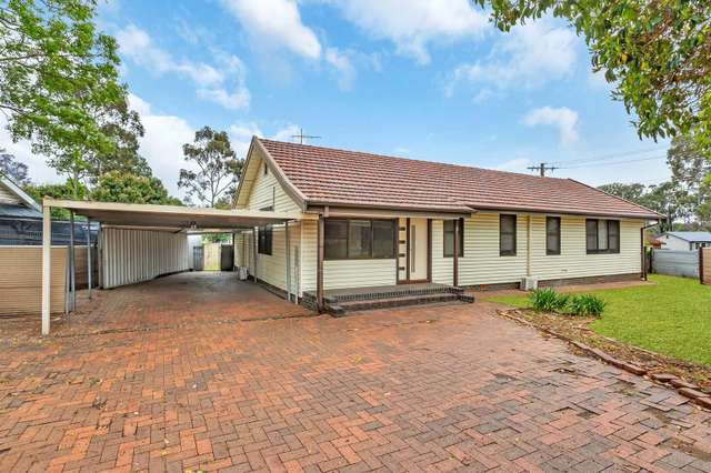 3 Griffiths Street, North St Marys NSW 2760