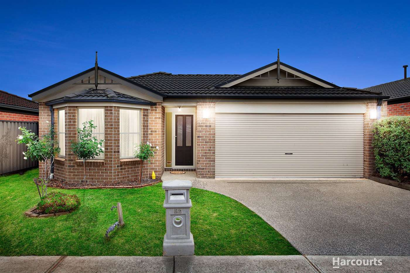 Main view of Homely house listing, 52 Lucerne Circuit, Pakenham VIC 3810