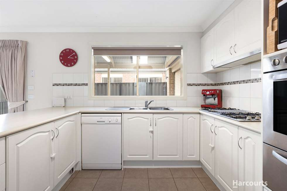 Fourth view of Homely house listing, 52 Lucerne Circuit, Pakenham VIC 3810