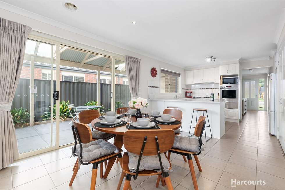 Fifth view of Homely house listing, 52 Lucerne Circuit, Pakenham VIC 3810