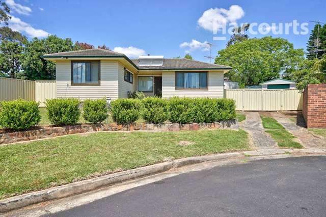 6 Seddon Place, Campbelltown NSW 2560