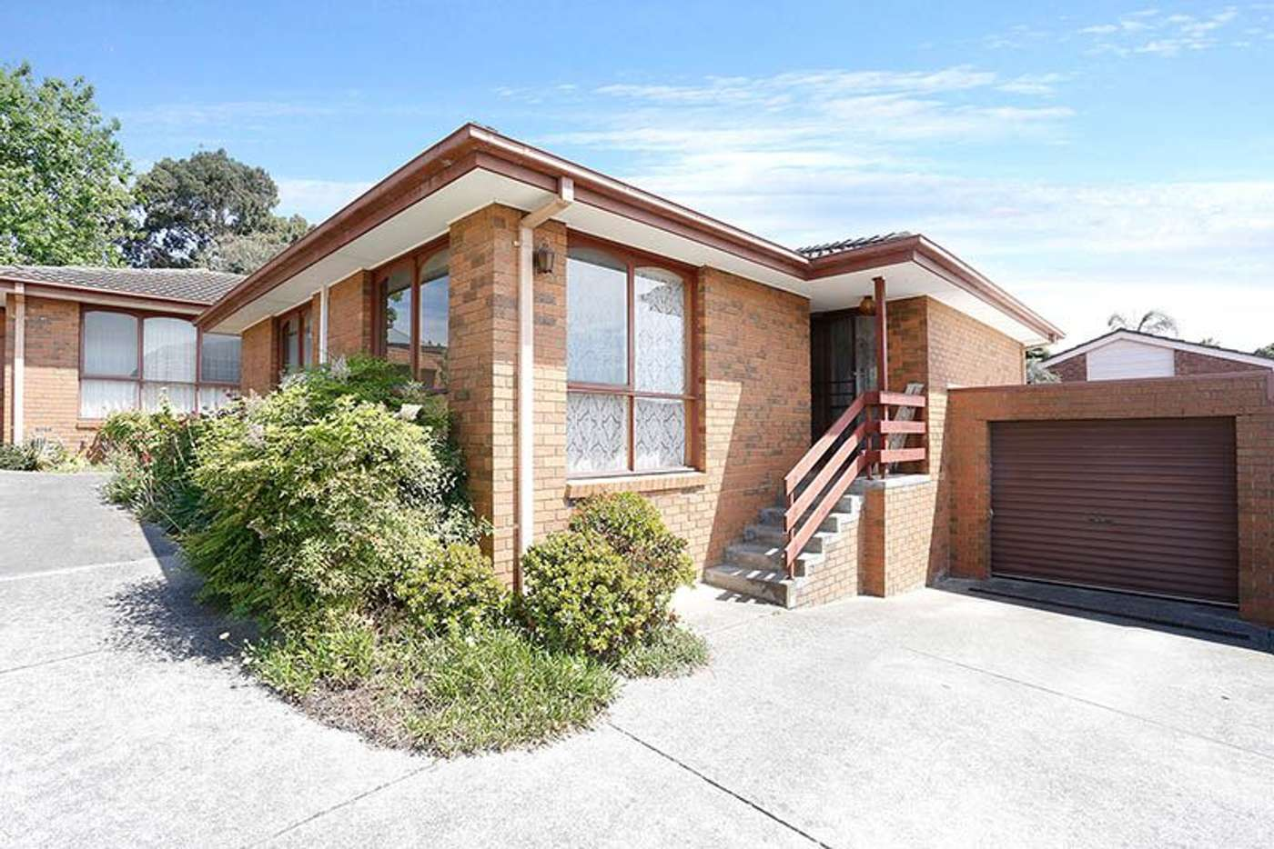 Main view of Homely unit listing, 2/15 Doynton Parade, Mount Waverley VIC 3149