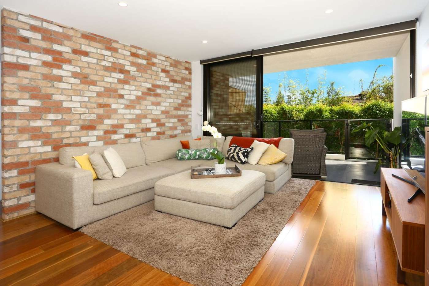 Main view of Homely unit listing, 106/1 Hart Street, Ashmore QLD 4214