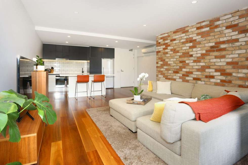 Third view of Homely unit listing, 106/1 Hart Street, Ashmore QLD 4214