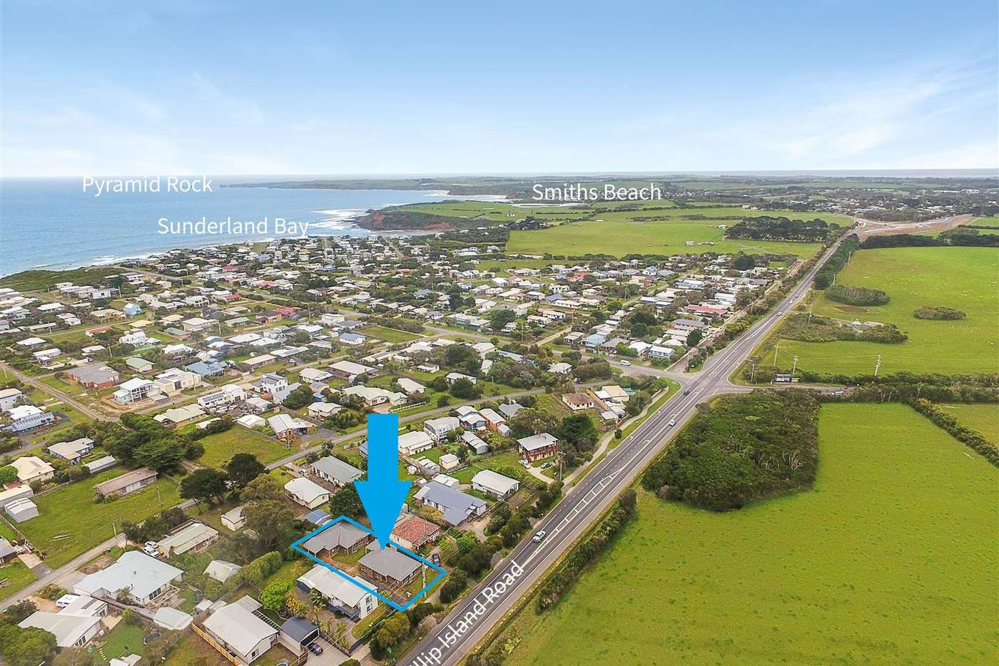 Main view of Homely house listing, 35 Phillip Island Road, Surf Beach VIC 3922