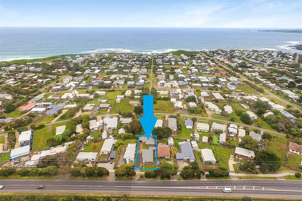 Second view of Homely house listing, 35 Phillip Island Road, Surf Beach VIC 3922