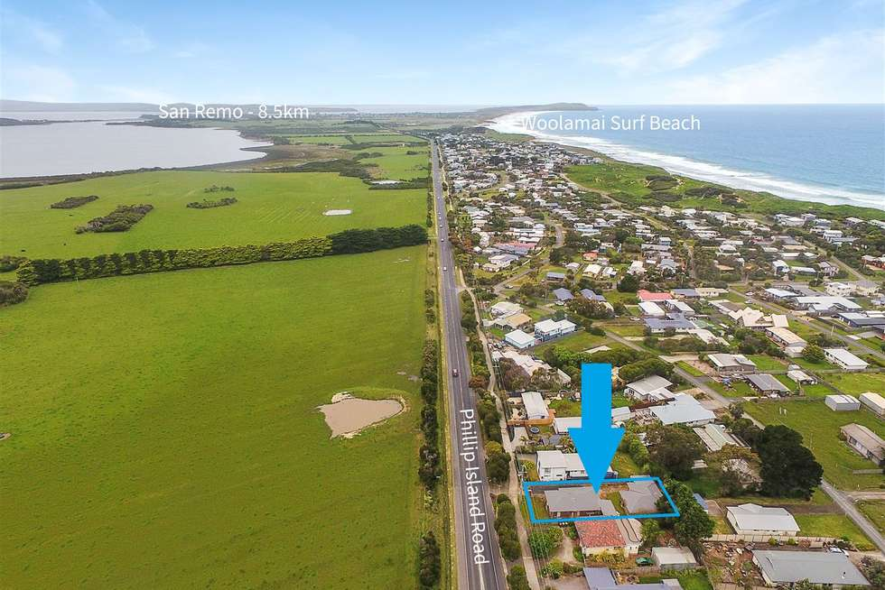 Third view of Homely house listing, 35 Phillip Island Road, Surf Beach VIC 3922