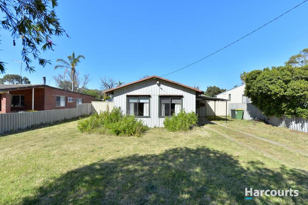 Second view of Homely house listing, 7 Zavia Street, Falcon WA 6210