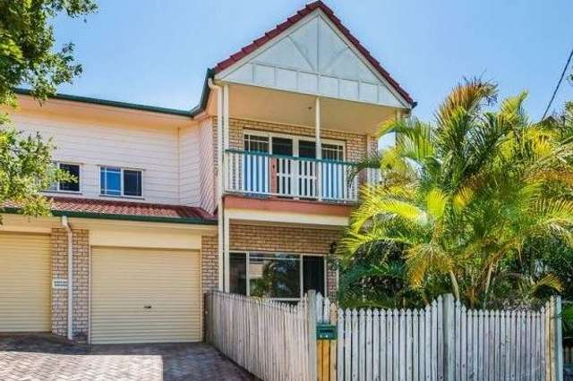 8/40 Knowsley Street, Greenslopes QLD 4120