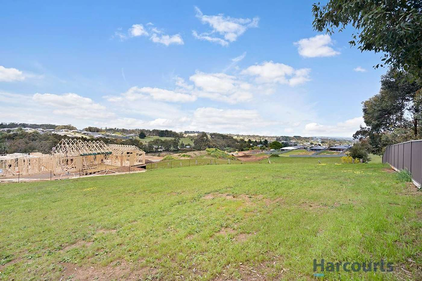 Main view of Homely residentialLand listing, 5 Bismark Court, Brown Hill VIC 3350