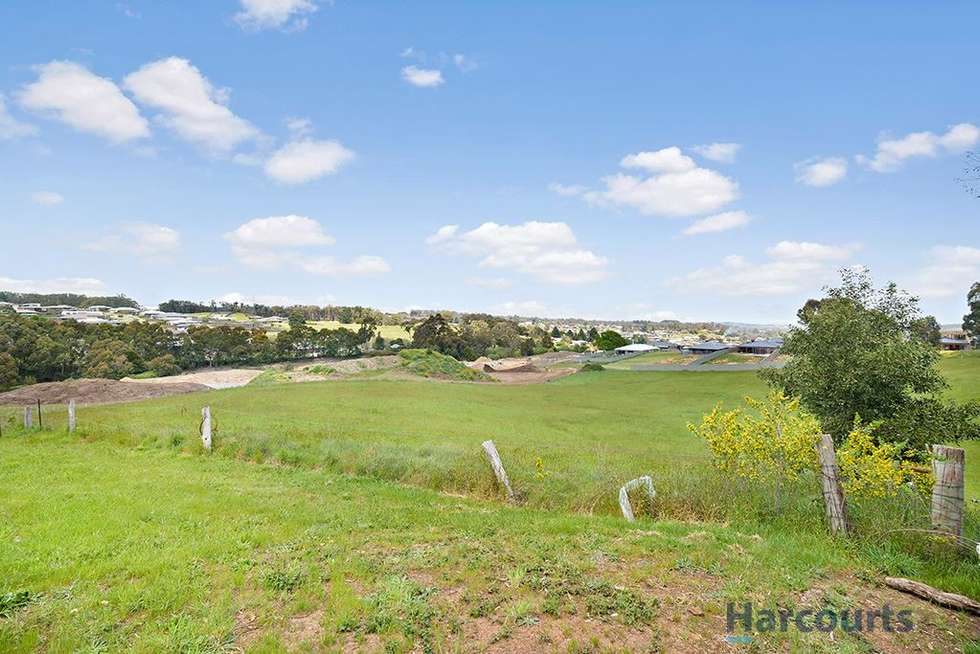 Third view of Homely residentialLand listing, 5 Bismark Court, Brown Hill VIC 3350