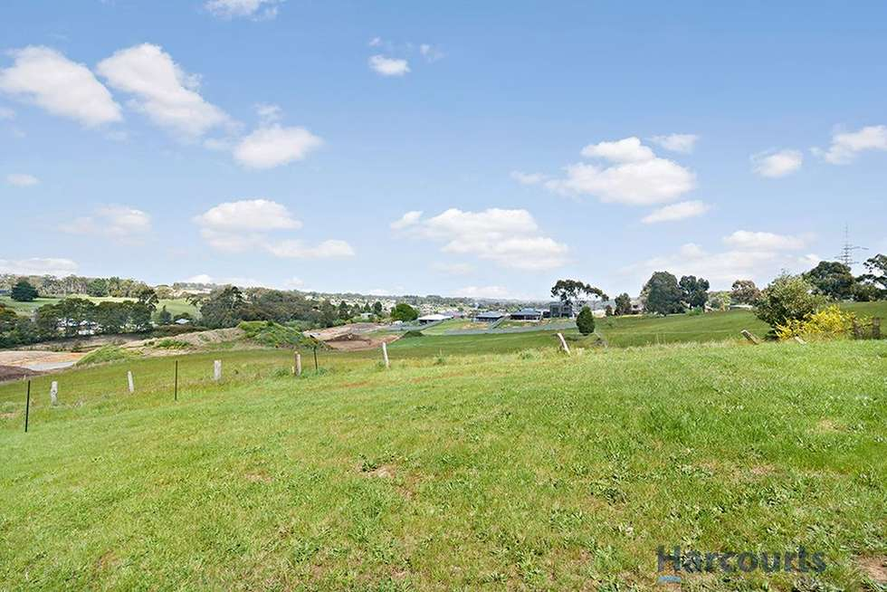 Fourth view of Homely residentialLand listing, 5 Bismark Court, Brown Hill VIC 3350