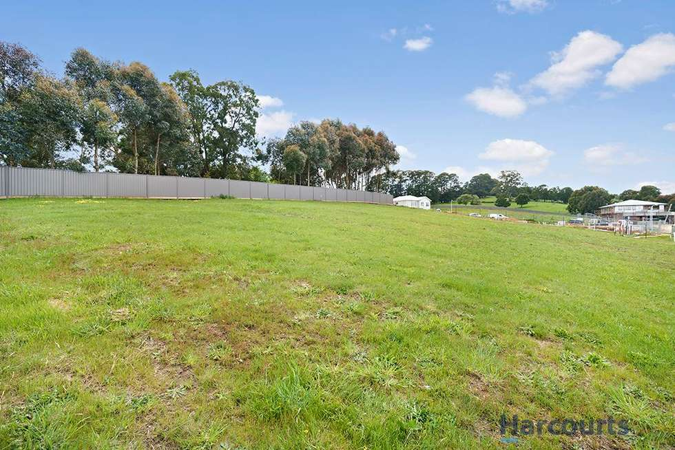 Fifth view of Homely residentialLand listing, 5 Bismark Court, Brown Hill VIC 3350