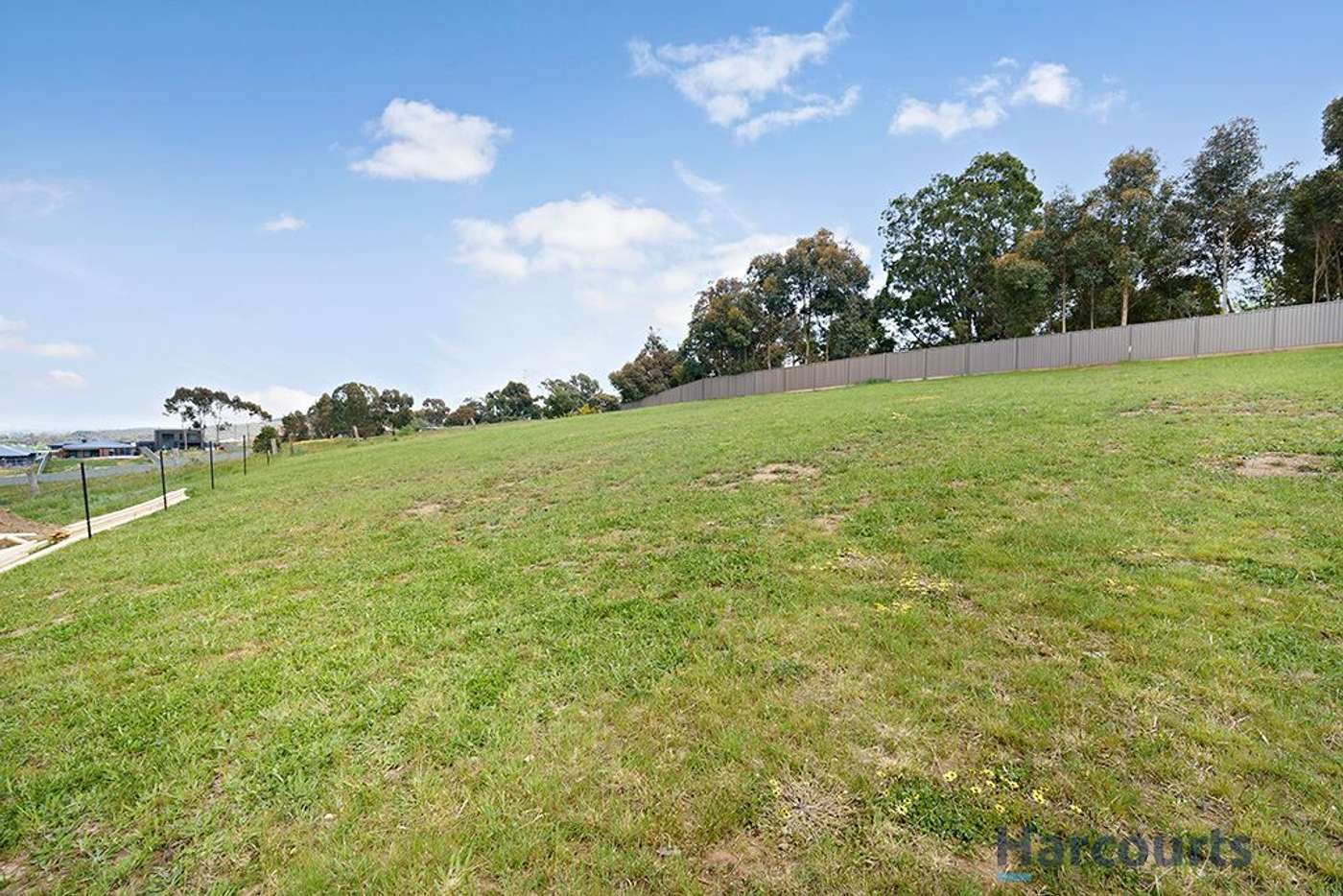 Sixth view of Homely residentialLand listing, 5 Bismark Court, Brown Hill VIC 3350