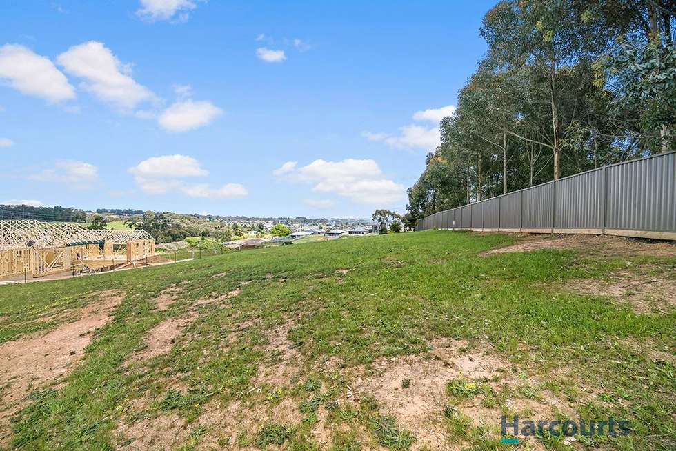Fifth view of Homely residentialLand listing, 6 Bismark Court, Brown Hill VIC 3350