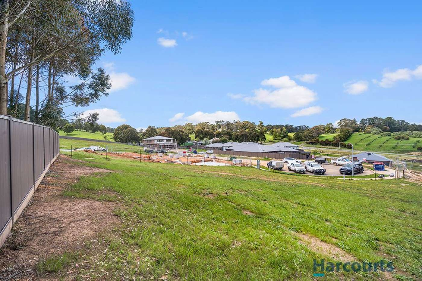 Sixth view of Homely residentialLand listing, 6 Bismark Court, Brown Hill VIC 3350