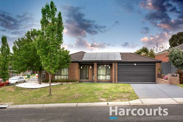 8 Redcherry Court, Pakenham VIC 3810