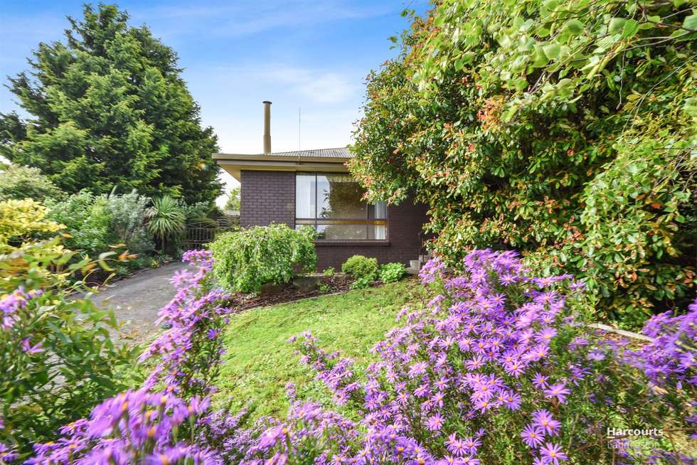 Second view of Homely house listing, 11 Hall Court, Summerhill TAS 7250