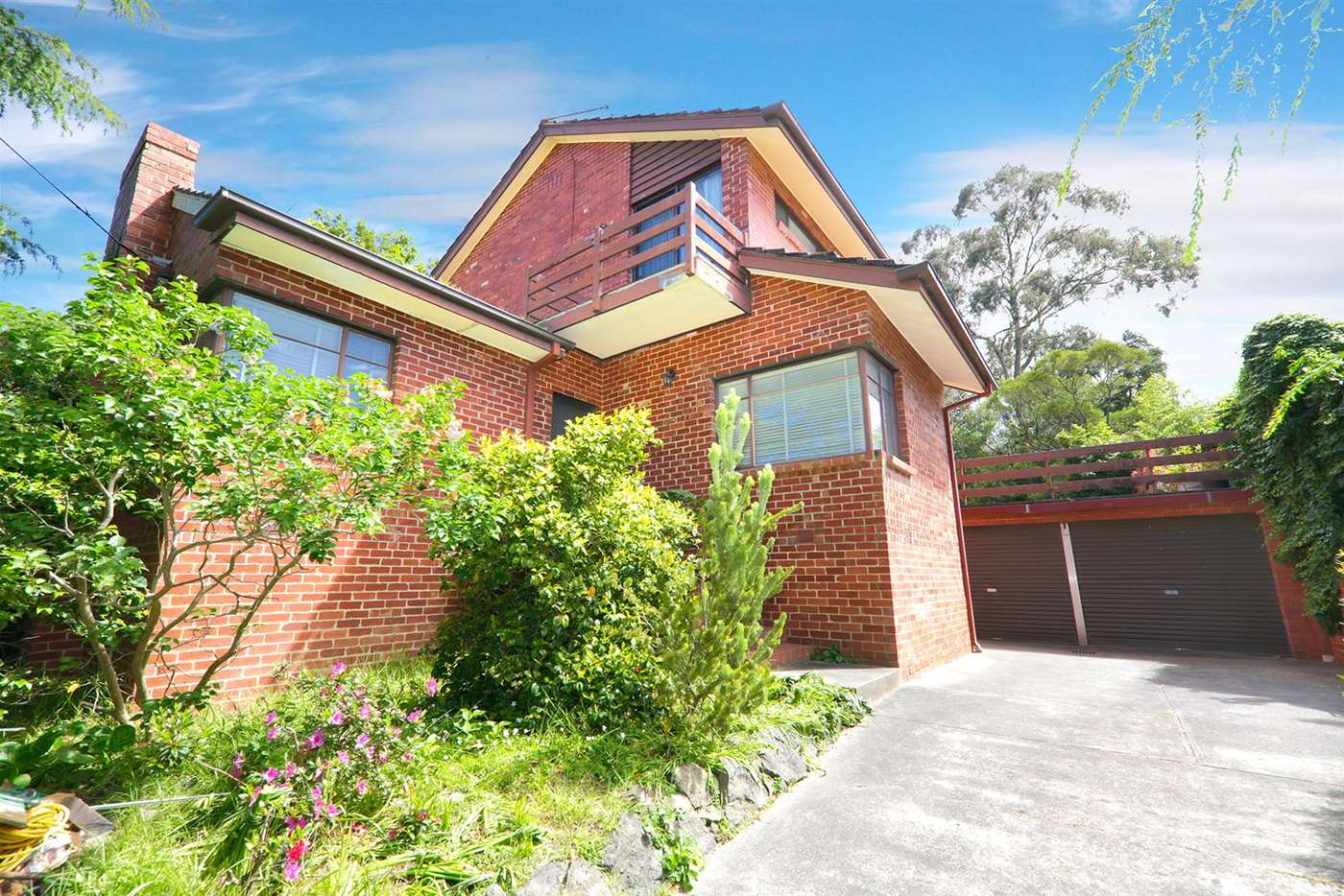 Main view of Homely house listing, 15 Kenny Street, Balwyn North VIC 3104