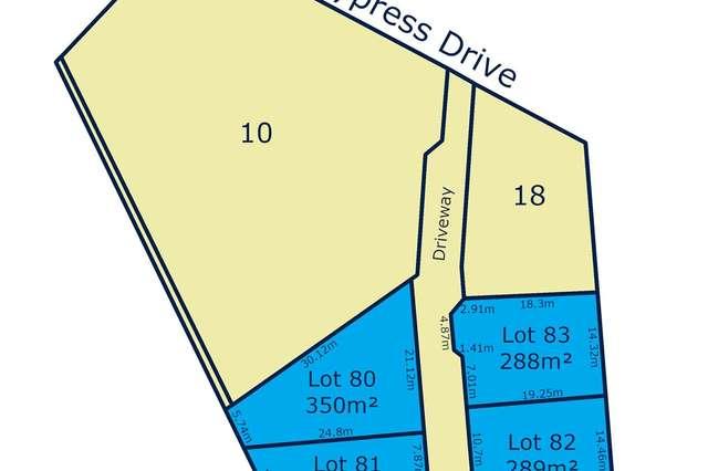 80-83 / 12-16 Cypress Drive, Morphett Vale SA 5162