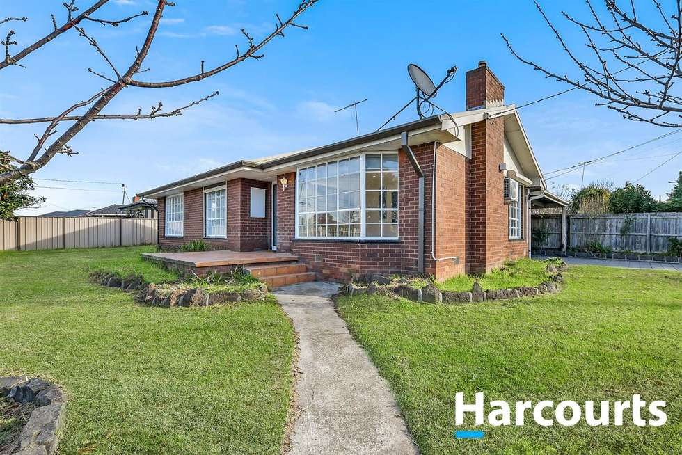 Second view of Homely house listing, 2 Somerset Drive, Keysborough VIC 3173