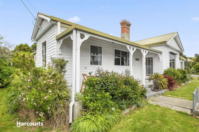 13 Fords Road, Geeveston TAS 7116