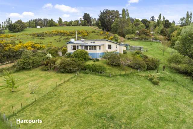 24 Wilsons Road, Geeveston TAS 7116