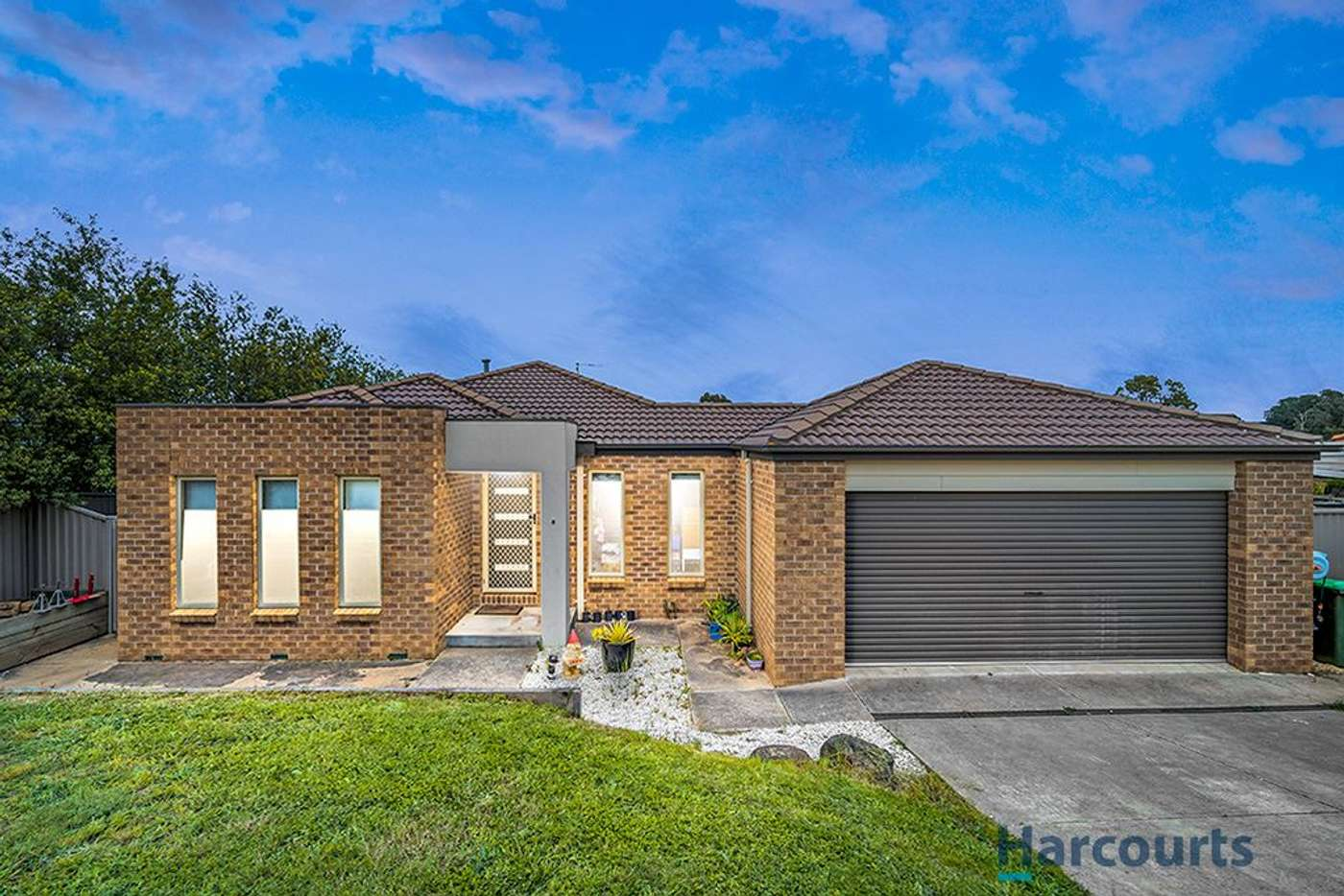 Main view of Homely house listing, 8 Middlin Street, Brown Hill VIC 3350