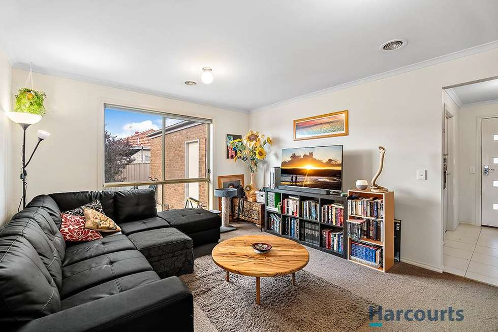 Second view of Homely house listing, 8 Middlin Street, Brown Hill VIC 3350