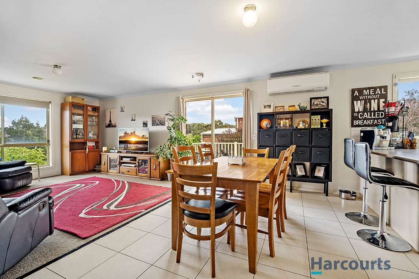 Fifth view of Homely house listing, 8 Middlin Street, Brown Hill VIC 3350
