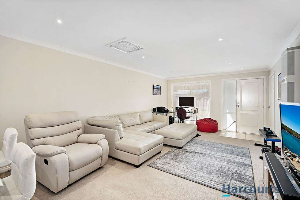 Second view of Homely townhouse listing, 16 Oscar Drive, Sebastopol VIC 3356
