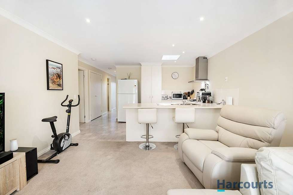 Fourth view of Homely townhouse listing, 16 Oscar Drive, Sebastopol VIC 3356