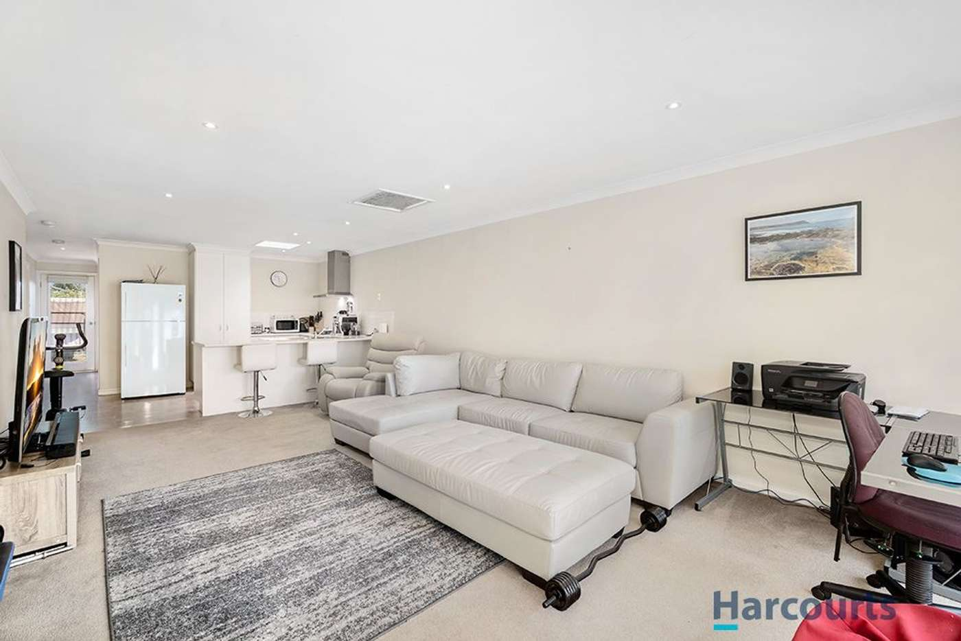 Fifth view of Homely townhouse listing, 16 Oscar Drive, Sebastopol VIC 3356
