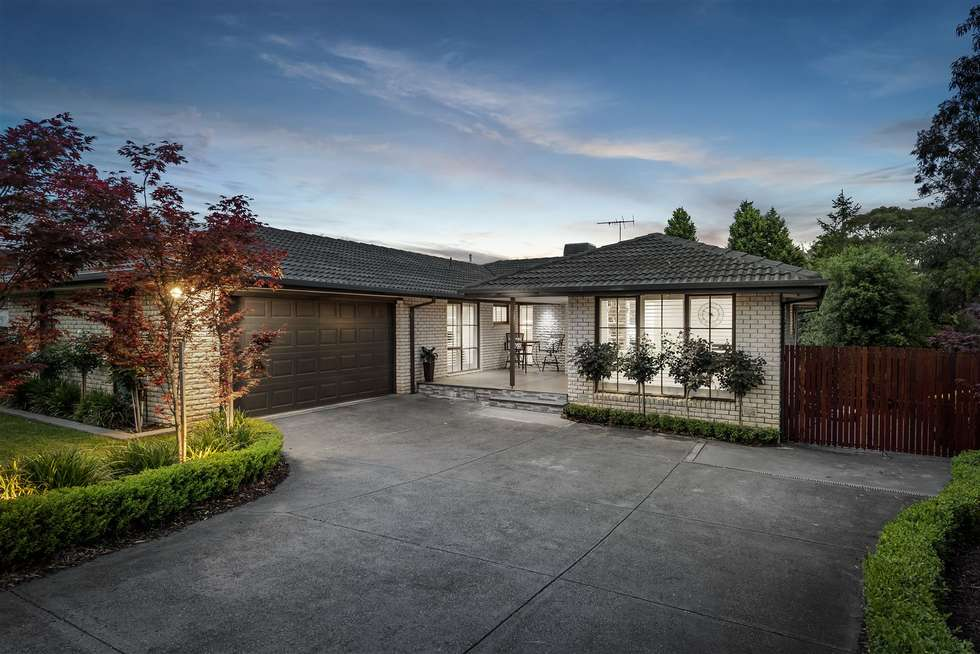 Second view of Homely house listing, 140 Morack Road, Vermont South VIC 3133