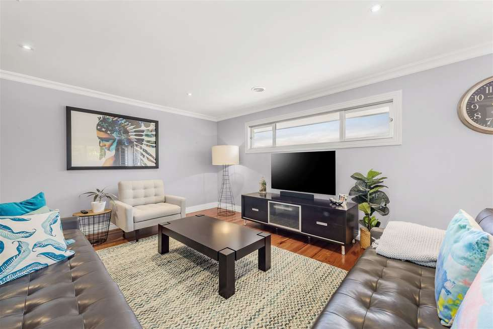 Fourth view of Homely house listing, 140 Morack Road, Vermont South VIC 3133
