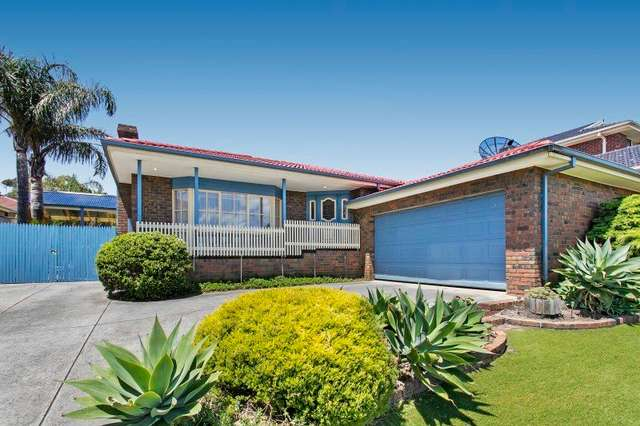 2 Eva Court, Hallam VIC 3803